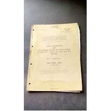 USER HANDBOOK CLANSMAN INSTALLATION VRC3521